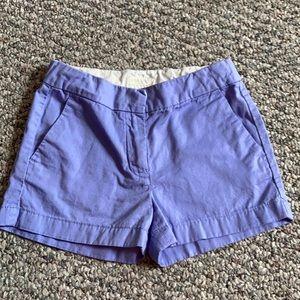 Girls Crewcuts shorts